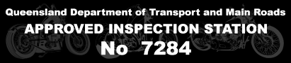 Approved Inspection Station 7284